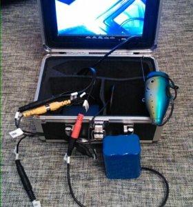 Рыболовная камера для зимней рыбалки