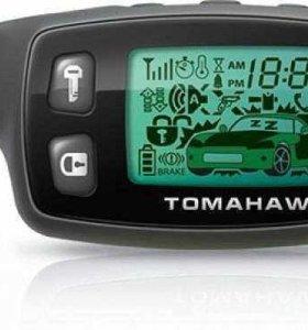 Продам новый брелок для томагавк 9010