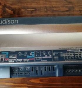 Усилитель Audison srx4
