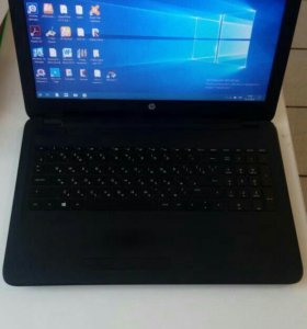 Ноутбук HP 15-af152ur