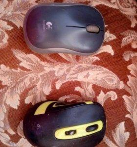 Мыши безпроводные