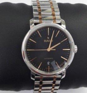 Часы премиум класса Rado 01.629.0077.3.016