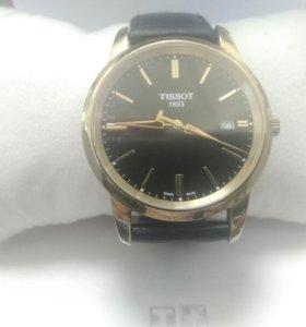 Часы наручные tissot t033 410 b