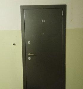 Квартира, 1 комната, 45 м²