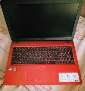 Ноутбук Аsus r540y