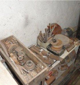 Инструмент разный (гаражное)