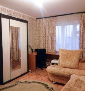 Квартира, 2 комнаты, 62.6 м²