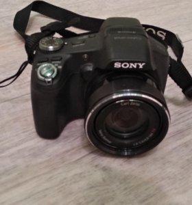 Sony Dsc hx100 v