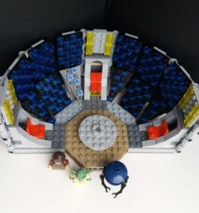 Lego star wars (лего звездные войны ) yodachron