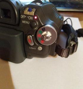 Видео камера Panasonic NV-GS57EE