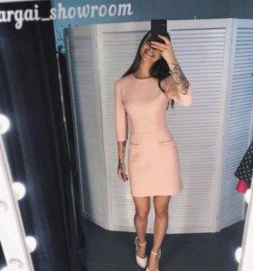 """Платье в стиле """"Chanel"""""""