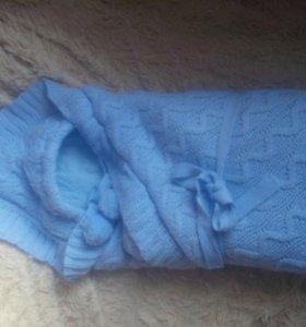 конверт/одеяло