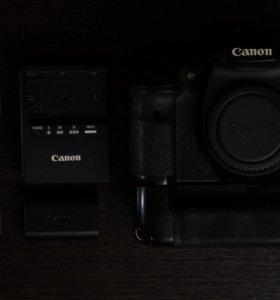 Фотоаппарат 7D