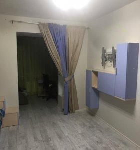 Квартира, 3 комнаты, 86.3 м²