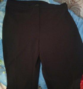 Классические брюки 44-46 размер