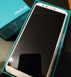 НОВЫЙ Huawei Honor 9 lite