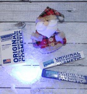 Набор для домашнего отбеливания зубов