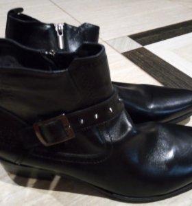 Мужская обувь.