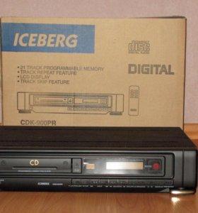 CD-проигрыватель Iceberg