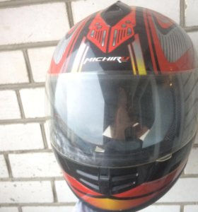 Мото шлем Michiru MI 120
