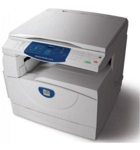 Мфу А3 / А4 формата Xerox WorkCentre 5016