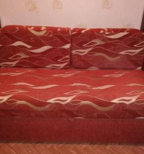 СРОЧНО! Детский диван. Диван-кровать. Кушетка