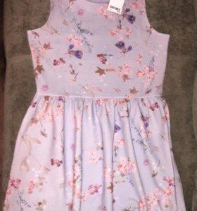 Новое платье Next 168 см (46р)