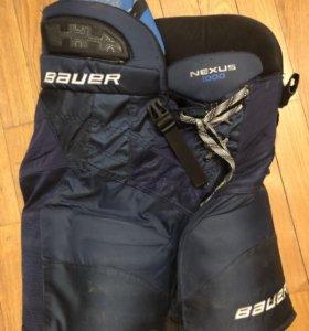 Хоккейные шорты для мальчика 10-13 лет фирма Bauer