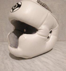 Шлем для карате киокушинкай