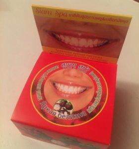 Зубная паста из Тайланда