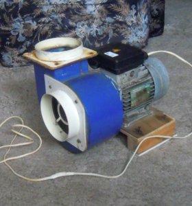 Вытяжной вентилятор Vortice C20/2m