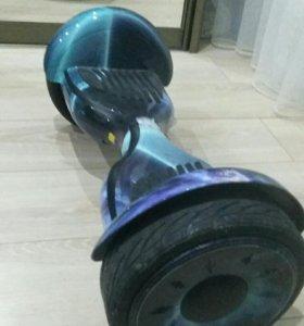 Гироскутер на больших колесах новый