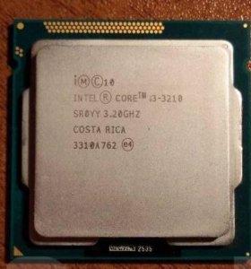 Intel Core i3-3210 Ivy Bridge LGA1155