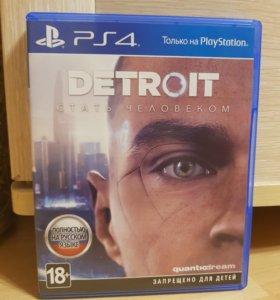 Игра Detroit: Cтать человеком