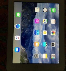 iPad 4/64 gb cellular