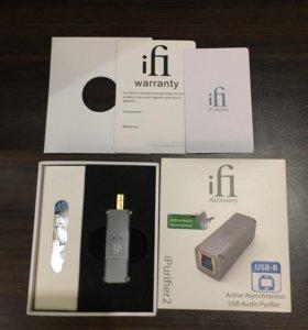 IFi Audio iPurifier 2 (USB Type B)