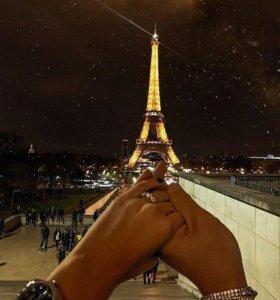 🗼Туры в Париж 2019