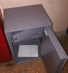Шкаф бухгалтерский шбм-65