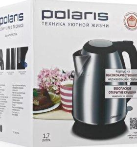 Чайник поларис