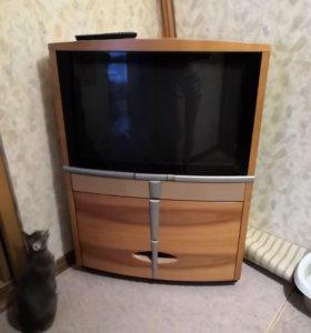 Телевизор AHB Impression торг