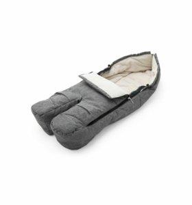 Зимняя муфта Stokke для ног