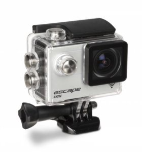 Action-камера Kitvision Escape 4KW