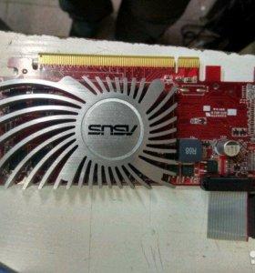 Видеокарта PCI-E 1 Gb 5450 Asus eah5450