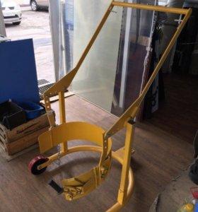 Оборудование для производства/склада