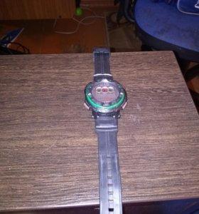 Часы water sports