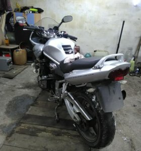 Suzuki GSF 1200S