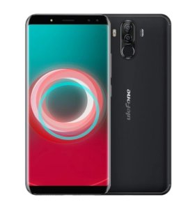 Ulefone Power 3s