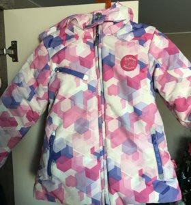 Куртка Kanz 104 зима