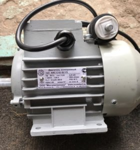 Двигатель асинхронный аис аир е 63 и аис 80