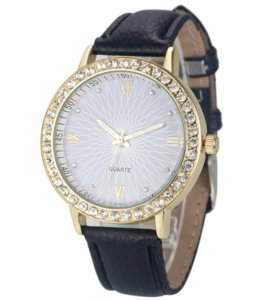 Шикарные женские часы